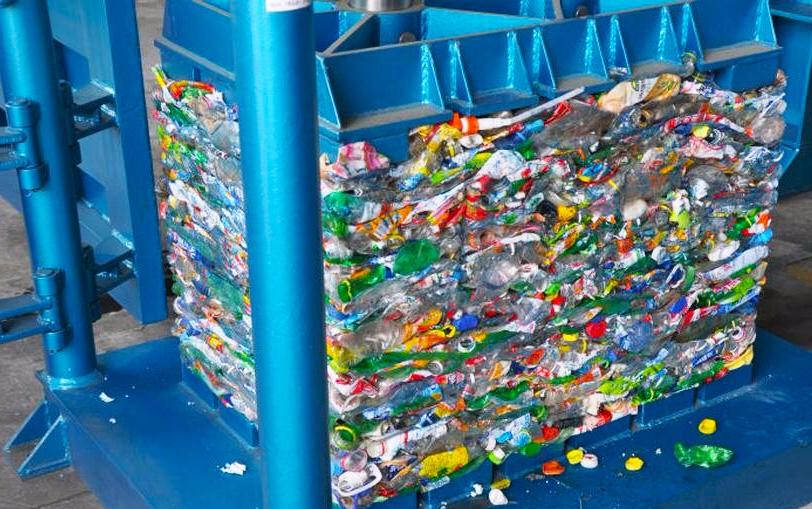 Оборудование по переработке мусора стоимость
